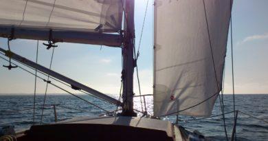Sommertur Fyn rundt – uden at røre