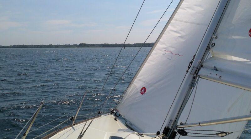 Barsø-sløjfen – N.Ø.R.D. med en ekstra krølle (Sømærkeræs #4)